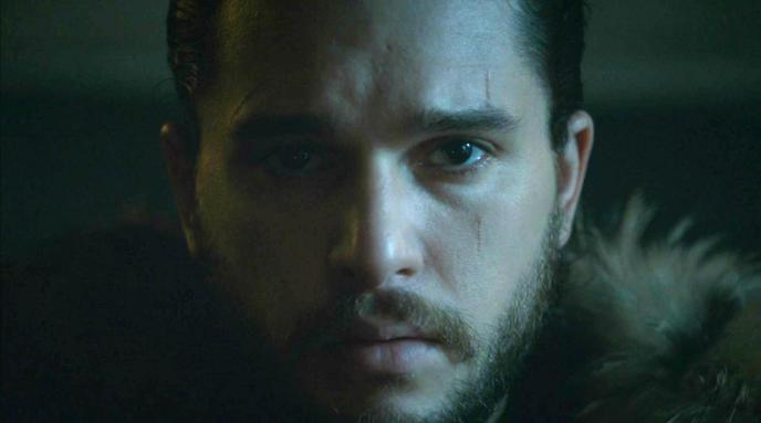 Le vrai nom de Jon Snow dévoilé — Game of Thrones