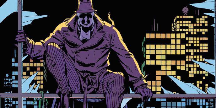Damon Lindelof va adapter la BD pour HBO — Watchmen