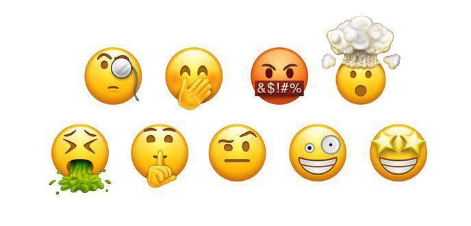 69 Nouveaux Emojis Disponibles Zombies Et Vampires A L Honneur