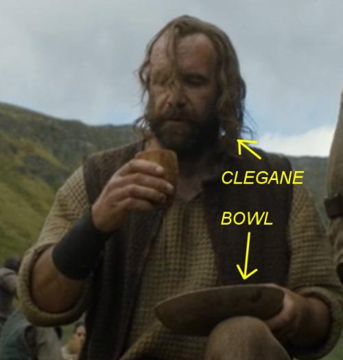 Clegane bowl