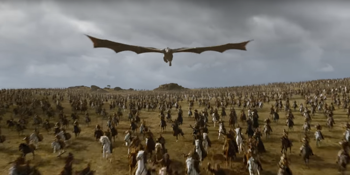 Chaque épisode de la saison 8 sera un film — Game of Thrones