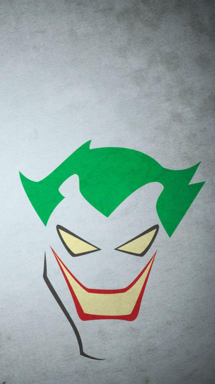 Des fonds d 39 cran joker pour vos smartphones et ordinateurs - Superhero iphone wallpaper hd ...
