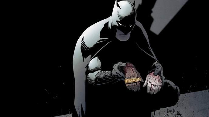 matt reeves  u00e9voque une trilogie pour the batman
