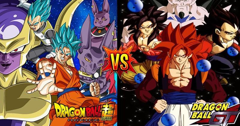 L Analyse Dbz La Série Dragon Ball Super Est Elle Vraiment