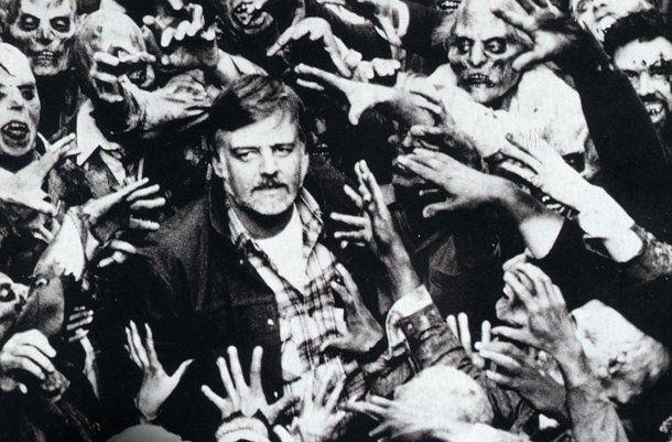 Mort de George Romero, auteur de La Nuit des Morts-Vivants