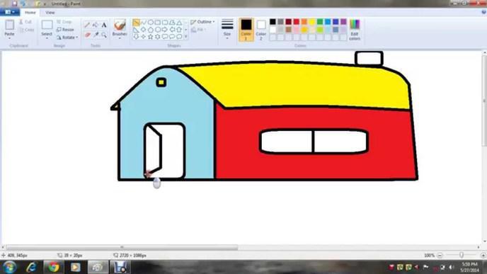Windows 10 : Microsoft va abandonner Paint à partir de cet automne