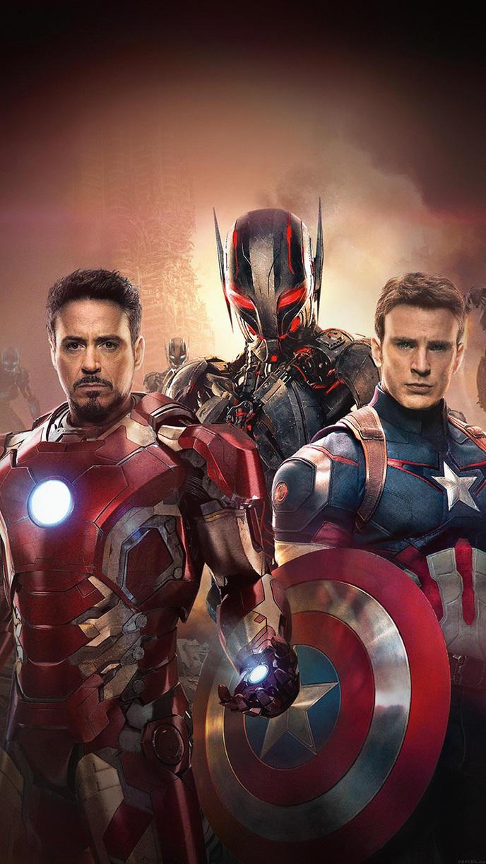 Des Fonds D écran Avengers Pour Vos Pc Et Smartphones