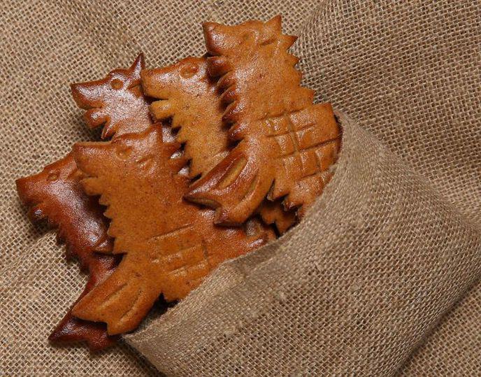 Tourte Chaude ouvre sa boulangerie — Game of Thrones