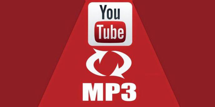Ça sent le sapin pour YouTube-mp3 — Stream ripping