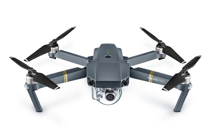 DJI Mavic Pro Mini RC Quadcopter 1