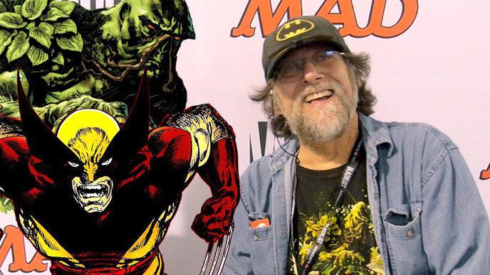Len Wein, co-créateur de Swamp Thing, est décédé