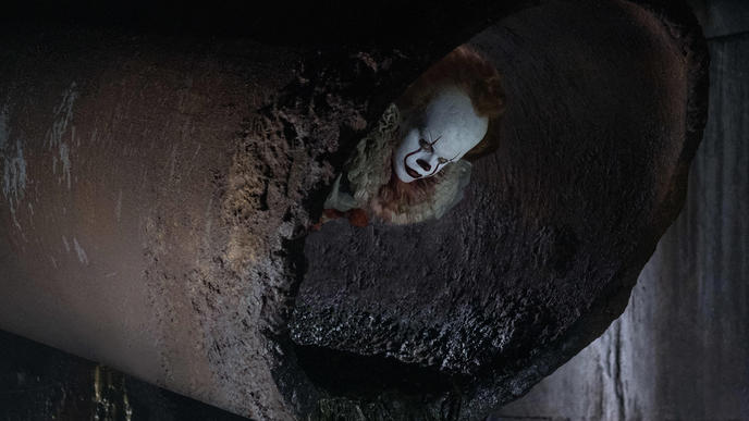 Comment Survivre à Une Attaque De Clown Tueur