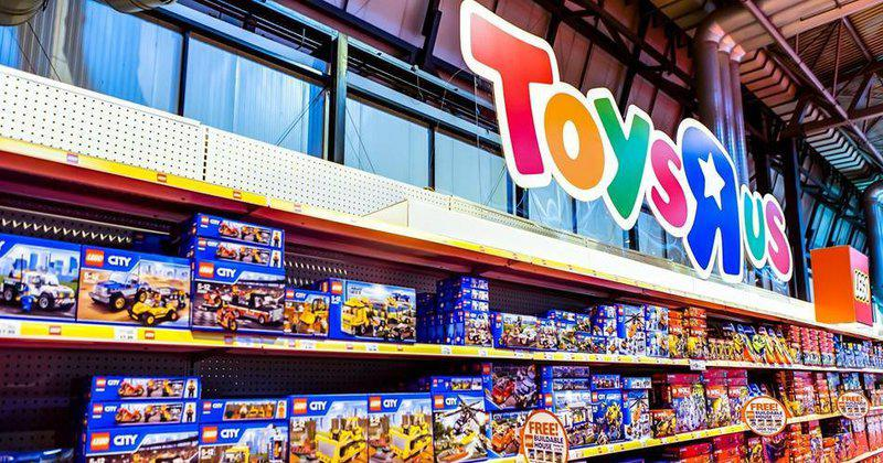 toys r us from yesterday to Toys from yesterday - rural street, rockford, illinois 61107 - rated 48 based on 10 reviews a pleasure to do business with, thank you for taking the.