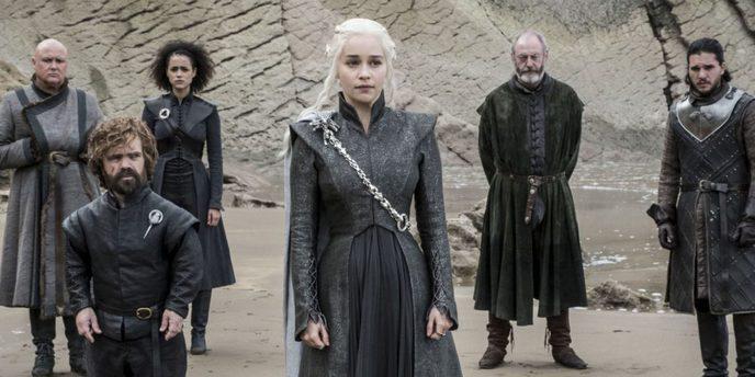Conquest s'offre une date de sortie — Game of Thrones