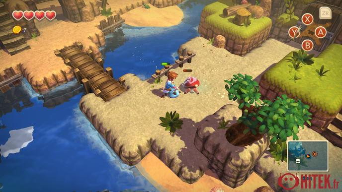 Poids du jeu Super Mario Odyssey dévoilé