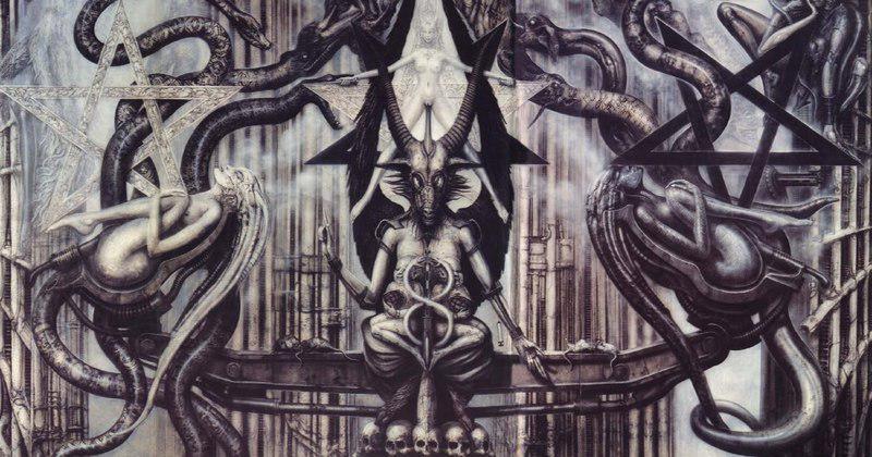 8 choses que vous ne saviez peut-être pas sur le satanisme