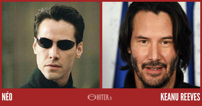 avant/apres Matrix 9