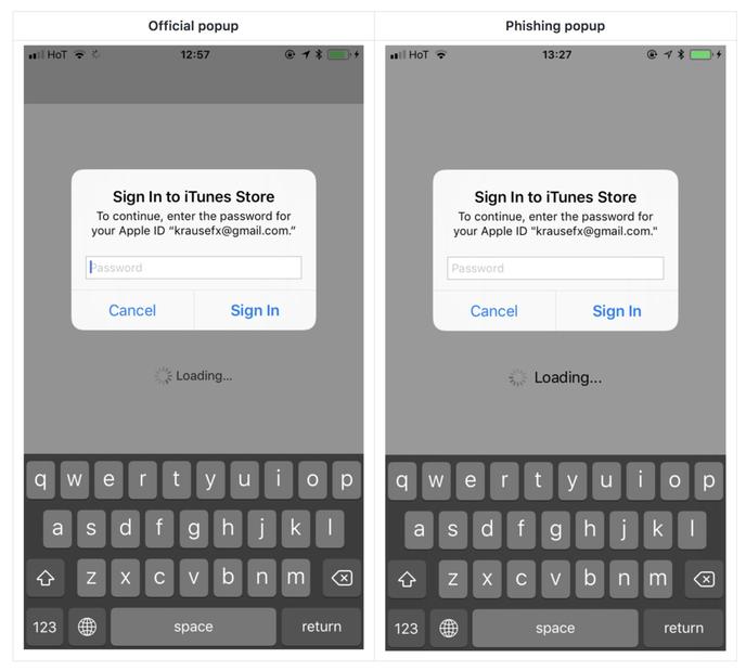 IOS 11 : Apple lance une nouvelle mise à jour corrective