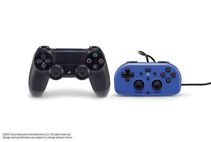 Hori : Une manette Playstation 4 pour les petites mains