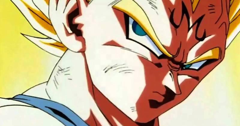 Dragon Ball Toriyama Nous Explique Enfin Pourquoi Vegeta N