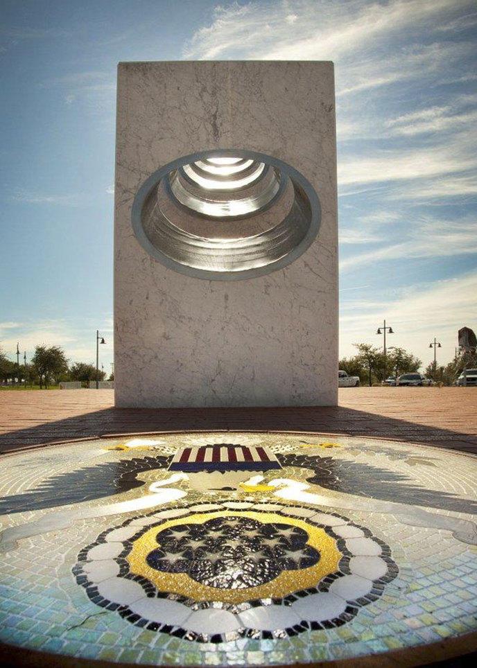 memorial soldat arizona 1