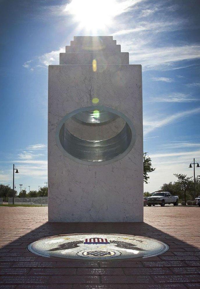 memorial soldat arizona 3