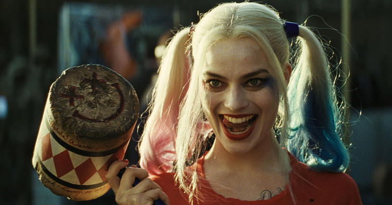 991a4cb17a08 Harley Quinn aura le droit à sa série animée... destinée aux adultes
