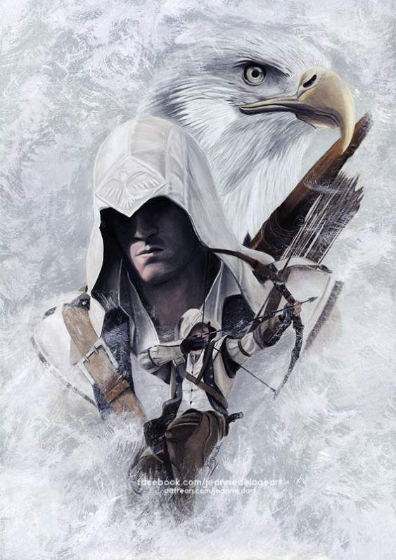 fond ecran smartphone assassins creed 12