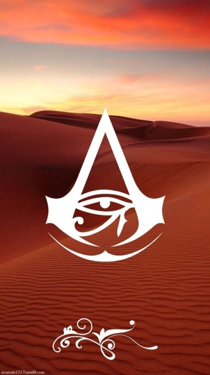 fond ecran smartphone assassins creed 18