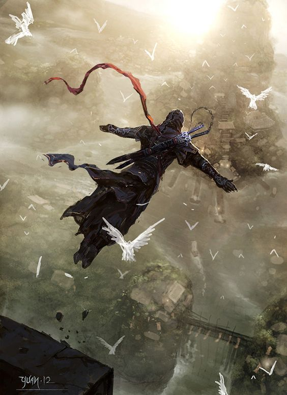 fond ecran smartphone assassins creed 4