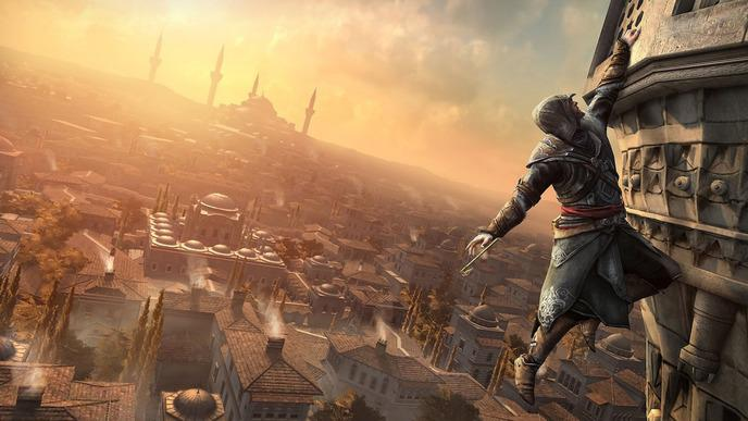 fond ecran pc assassins creed 22