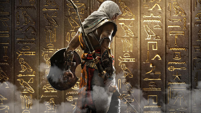fond ecran pc assassins creed 17