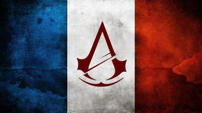 fond ecran pc assassins creed 5