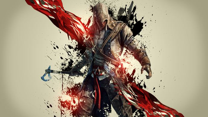 fond ecran pc assassins creed 25