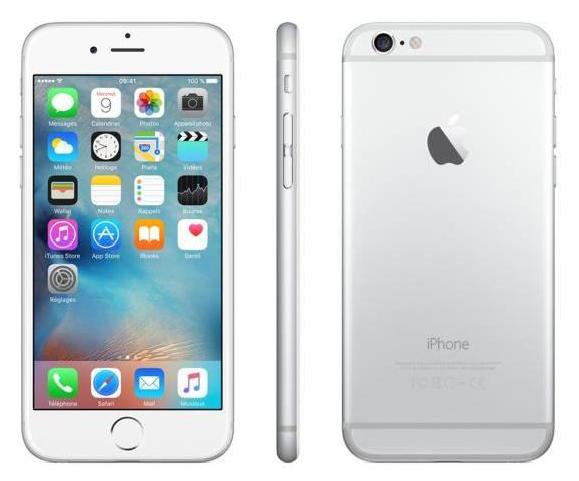 L'iPhone SE 2 pourrait être présenté en début d'année