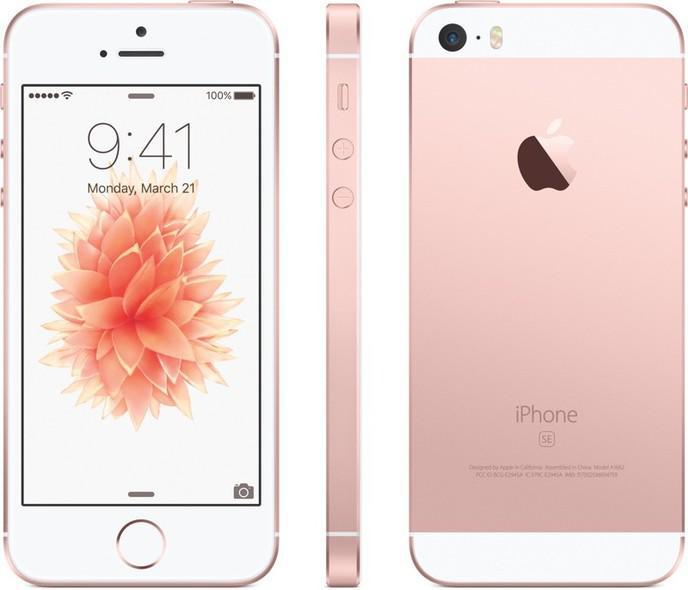 Un iPhone SE 2 en préparation