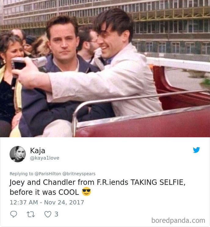 paris hilton invention selfie 21