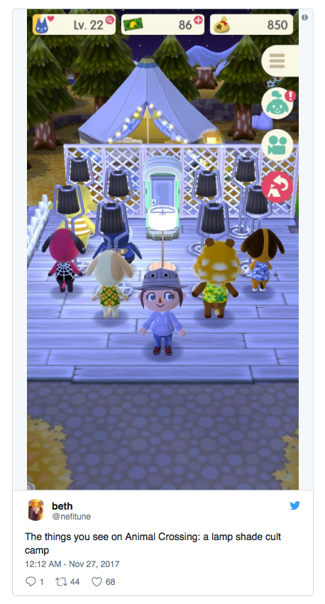 prisons sectes animal crossing 9