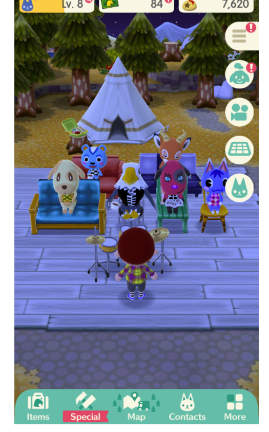 prisons sectes animal crossing 1