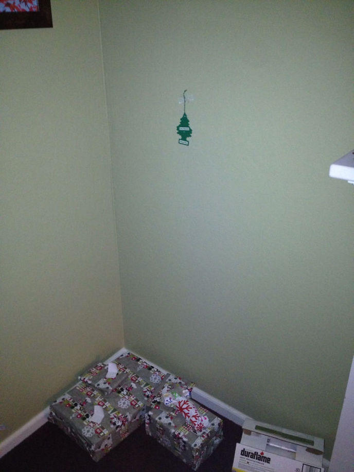 decoration noel flemmard 25