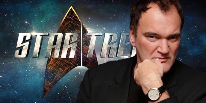 Le film de Quentin Tarantino sera-t-il classé R — Star Trek