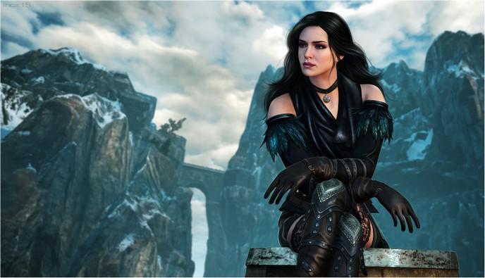 Des nouvelles de la série The Witcher sur Netflix