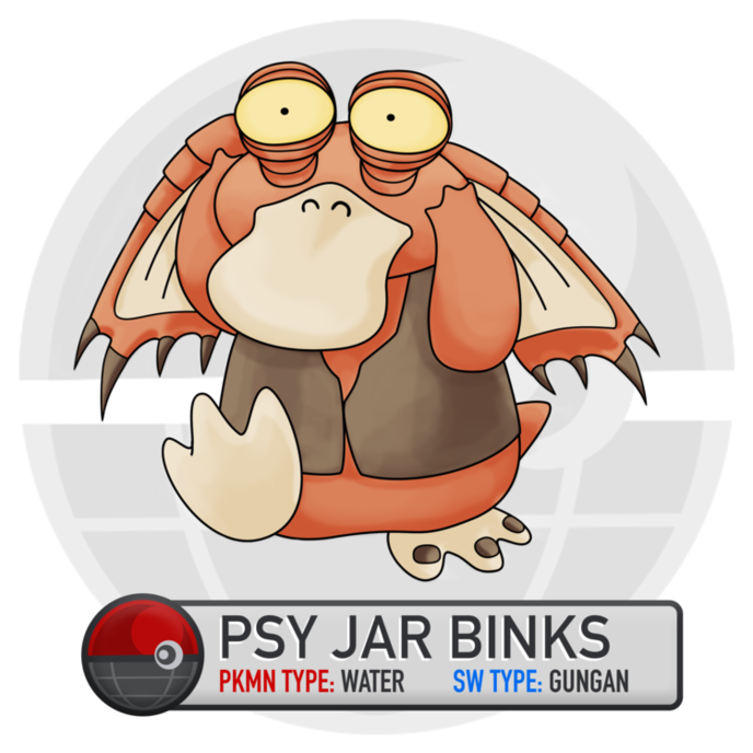 pokemon star wars 3