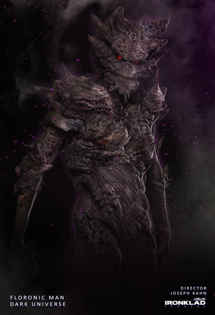 Joseph Kahn justice league Dark