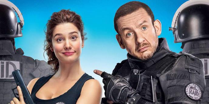 Les films français à nouveau en progression en 2017