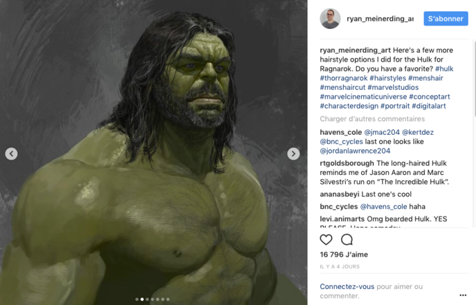 concepts arts hulk  10