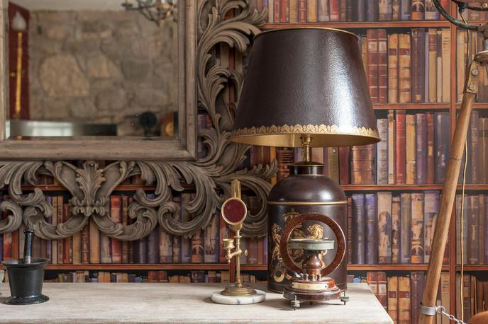 appartement harry potter 6