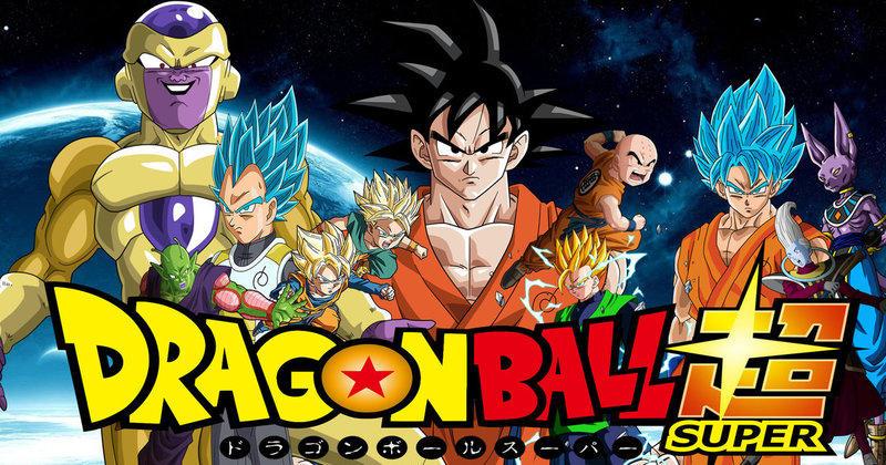 Dragon ball z dessin animé streaming vf