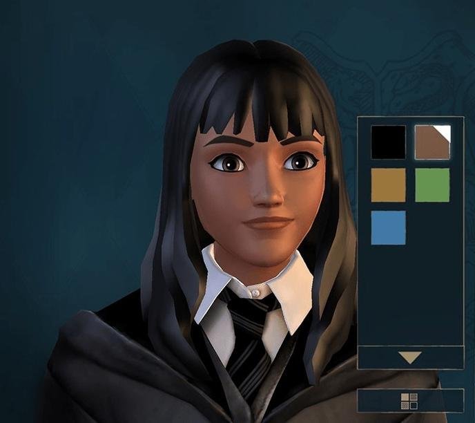 Harry Potter : Hogwarts Mystery