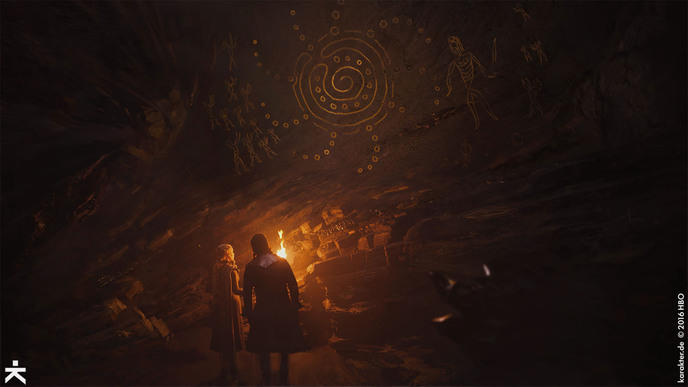 artwork game of thrones saison 7 15